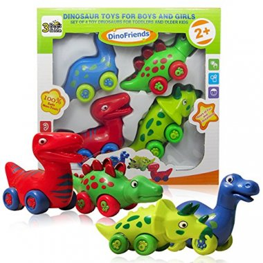 Dinosaur Toys for Boys and Girls