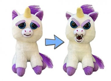 Bouncy Horse Hopper Unicorn