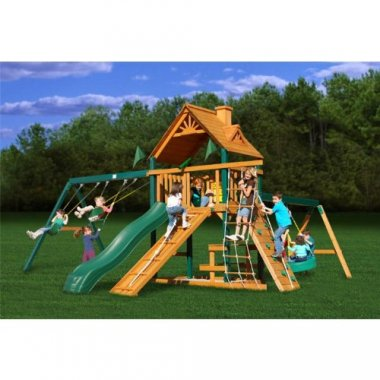 Gorilla Playsets Blue Ridge