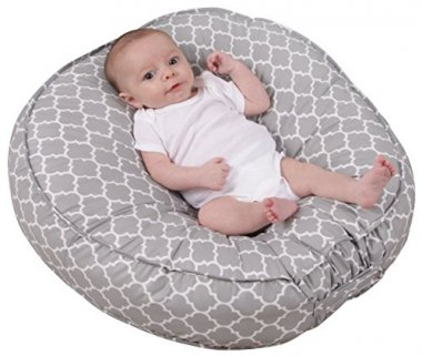 Leachco Podster Sling-Style Infant Lounger