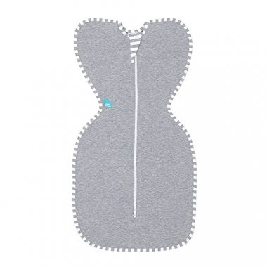 Love To Dream Swaddle UP Original, Gray
