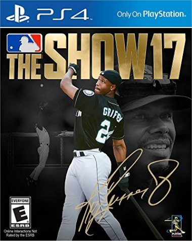 MLB The Show 17 – Standard Edition