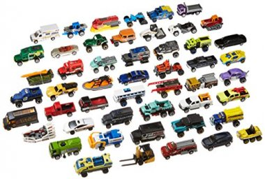 Matchbox Diecast 50 Car Pack