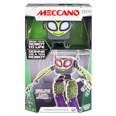 Micronoid Green Switch