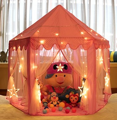 Monobeach Princess Large Castle Play Tent