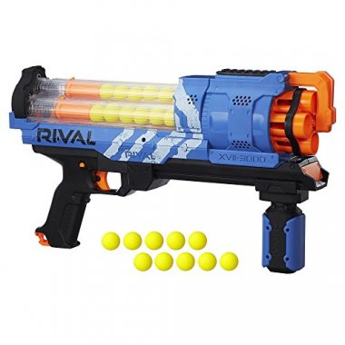 Nerf Dog Ball Blaster Dog Toy detailed view