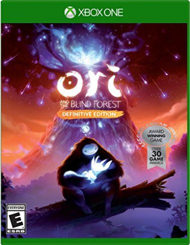 Ori and the Blind Forest: Definitive Edition – Xbox One