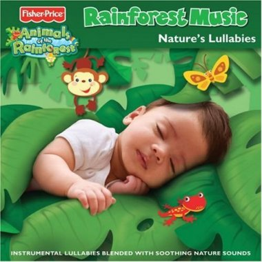 Fisher Price Rainforest Music