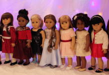 Our list of the Best All American Girl Dolls.