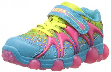 Stride Rite Leepz Light Up Sneaker