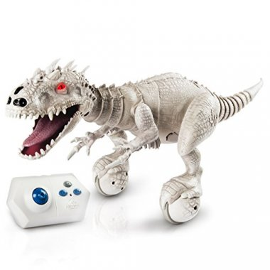 Jurassic world -Collectible Robotic Edition