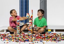 20 Best Lego Sets for Boys In 2018