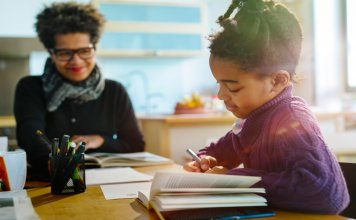 Traditional School or Home School: What to Consider