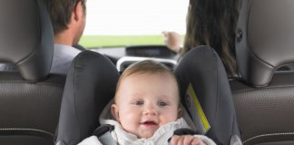 Best Infant Car Seats Reviewed and Rated in 2018