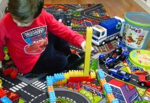 Best Construction Toys & Trucks for Kids Reviewed in 2018