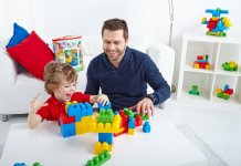 Mega Bloks offering young children hours of building fun. Check out our list of the 10 best sets for some great options.