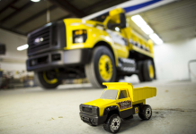 Best Tonka Trucks for Kids and Toddlers in 2018 Reviewed