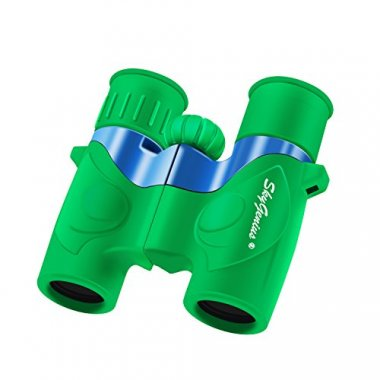 8×21 Kids Binoculars by Sky Genius