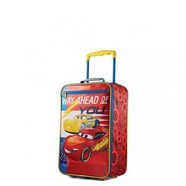 American Tourister Kids' Softside 18