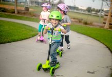 15 Best Kids Scooters in 2018