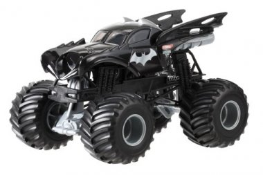 Monster Jam Batman Die-Cast Vehicle