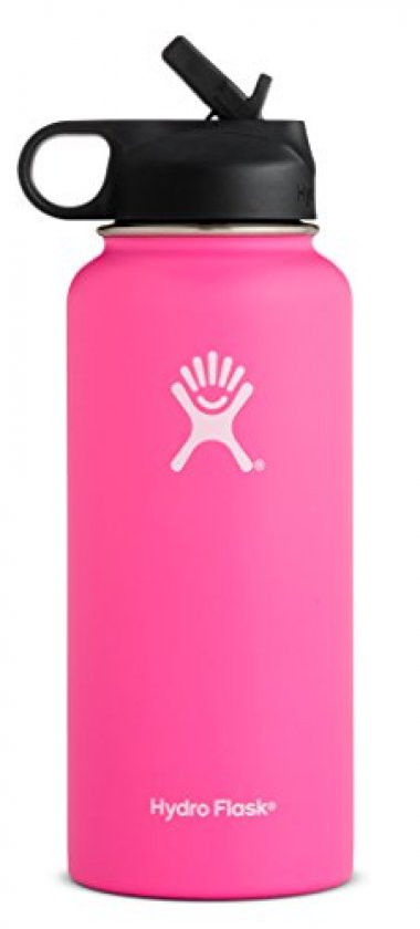 Hydro Flask 32 oz Double Wall Vacuum Insulated Water Bottle