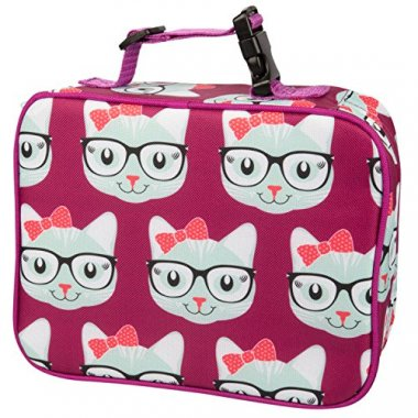 Securely Cover Your Bento Box – Kitty Design