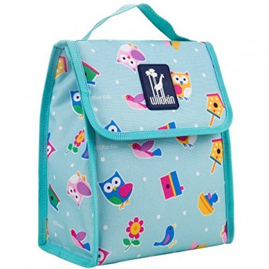 Wildkin Birdie Lunch Bag