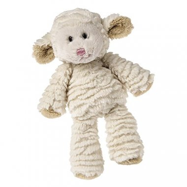Mary Meyer Marshmallow Junior Lamb