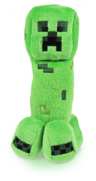 Minecraft Creeper 7
