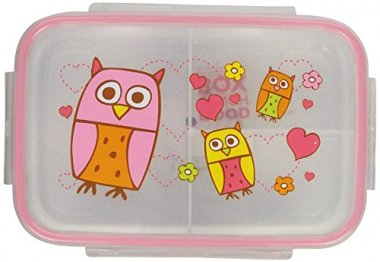 Sugarbooger Good Lunch Box Hoot