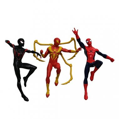 SwimWays Marvel Spider-Man Dive Characters