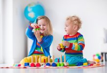 Your child will have so much fun with one of the learning toys from our top 10 list, they will have no idea they are learning!
