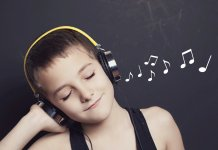 This page contains buying suggestions for headphones that are volume limiting or otherwise suited for use by children.