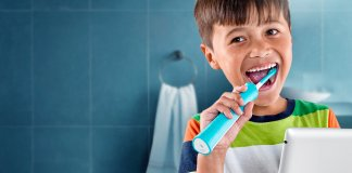 11 Recommended Toothpastes For Toddlers