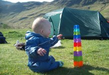 If you are a nature lover and want to take your kids with you, here is a list of the most essential baby camping gear.