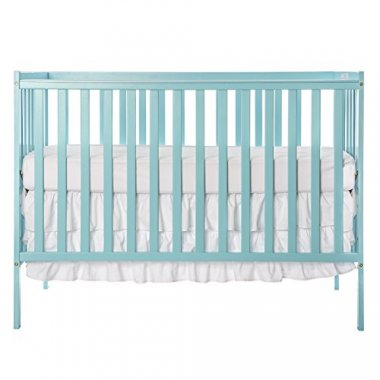 Dream On Me Synergy 5-in-1 Crib