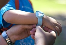 Check out the best GPS trackers for kids.