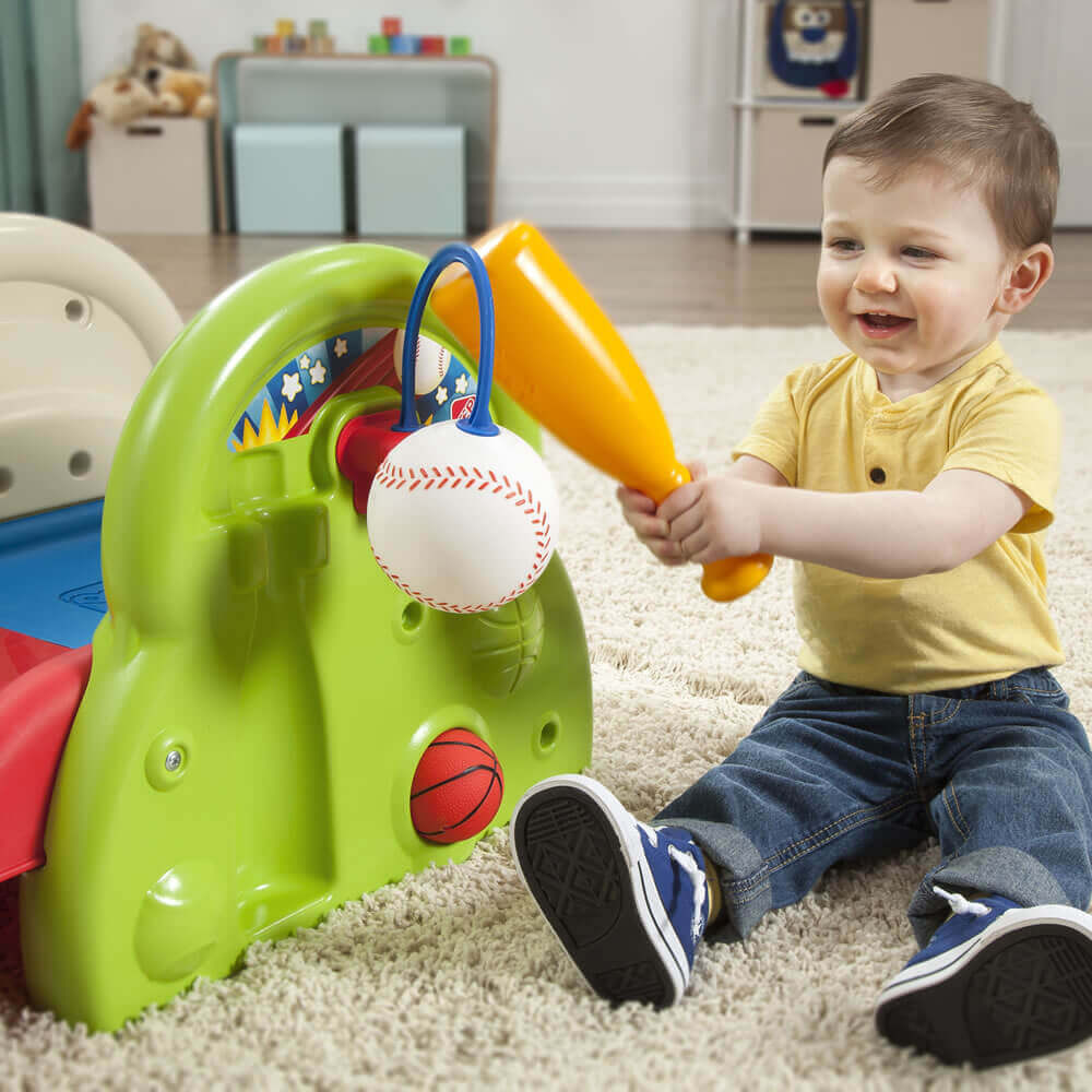 Toys For 18 : Awesome sports toys for toddlers to buy in borncute