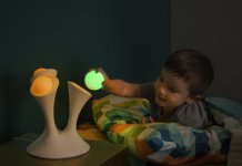 Every room needs a nice lamp so it can brighten the room. Here are the best nightlights for kids.