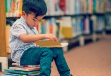 12 Top Books for 5 Year Olds Will Love