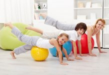 The Best Kids Gym and Exercise Equipment Reviewed in 2018