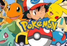 10 Best Pokemon Books for Kids in 2018