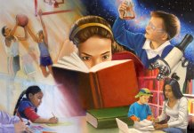 Here are the top science books for kids.