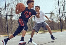It was inevitable that athletic clothing maker Under Armour would branch out into footwear. See our list of their 10 best shoes for boys and girls right here.