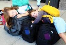 Best Bags and Duffle Bags for Kids in 2018 Reviewed