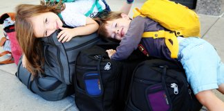When kids are old enough to carry their own bag, it's time to retire the diaper bag and get them one of their own. Check out our list of the top 10 bags for kids for some handy, easy-to-carry options.
