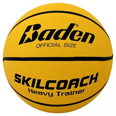 Baden SkilCoach Heavy Trainer Rubber Basketball