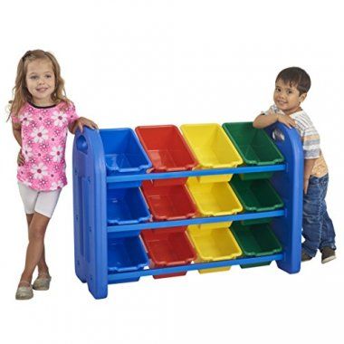 ECR4Kids 3Tier 12 Assorted