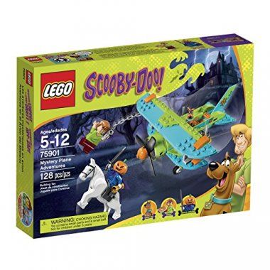Scooby doo Copter